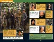 ROBIN HOOD - Scholastic