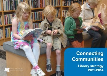 Library Strategy 2011-2014 - London Borough of Richmond upon ...