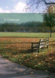 8 Greenscape - London Borough of Richmond upon Thames