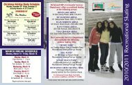 Rec Skate Mini Flyer 2010_11:Rec Skating Flyer.qxd.qxd - Town of ...