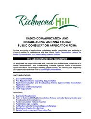 Radio-Communication and Broadcasting Antenna Systems Public