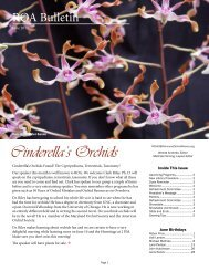 Vol 80 June 2012 - Richmond Orchid Alliance