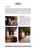 Press Kit 2008 - Avelon - Page 5