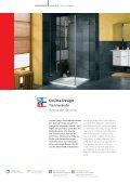 Cosima Design Trennwände Parois de douche - Richner - Page 2
