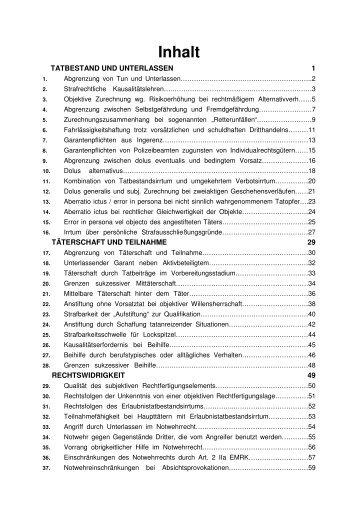 Band 1 - Richter Verlag