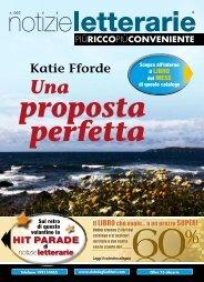 Catalogo Notizie Letterarie n.663 - Euroclub