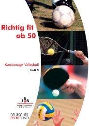 Heft 3- 4 Umschlagseiten.pmd - Richtig Fit ab 50