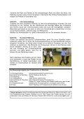 Zwischenbericht März 2005 - Richtig Fit ab 50 - Page 4