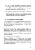 Empfehlungspapier Bundesinitiative ... - Richtig Fit ab 50 - Page 6