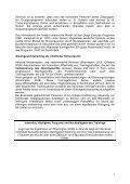 Empfehlungspapier Bundesinitiative ... - Richtig Fit ab 50 - Page 7
