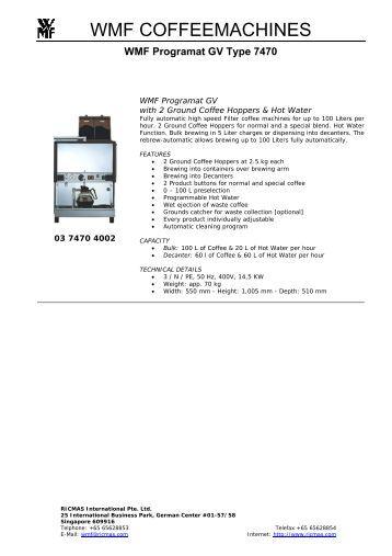 jura impressa j9 3 manual