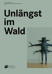 Katalog herunterladen (3.3 Mb) - Bayerische Staatsforsten