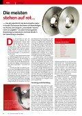 FÜR JEDEN WAGEN - amz - Seite 6