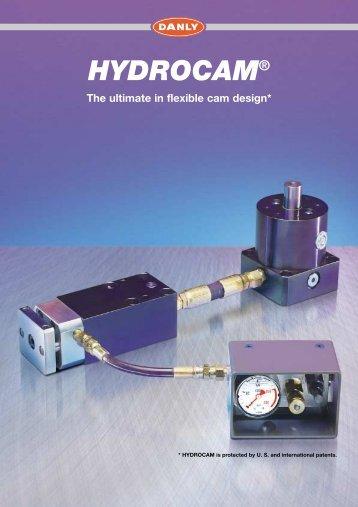 HYDROCAM® - Danly (U K)