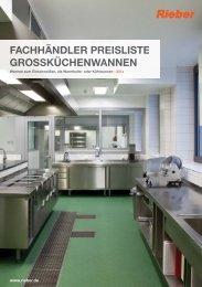 FH.-PB_GK-Wannen__2013.pdf - Rieber GmbH & Co. KG