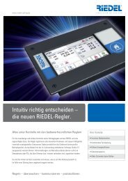 Download PDF - Riedel Cooling