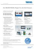 Download PDF - Riedel Cooling - Seite 2