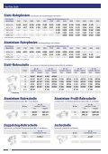 Aufstellvorrichtungen und Befestigungsmaterial - Kurt Ries GmbH - Seite 6