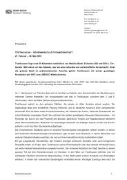 Pressetext - Museum Rietberg