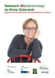 Wegweiser für Alleinerziehende - Stadt Rietberg