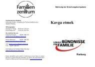 Streiten Türkisch - Stadt Rietberg