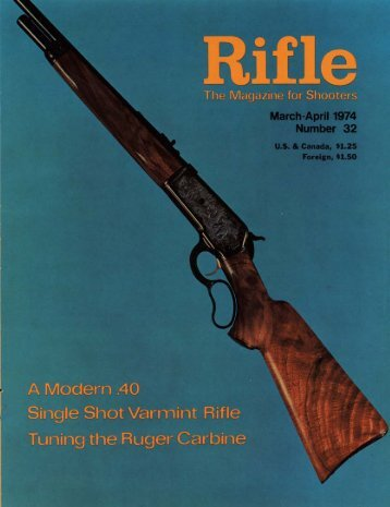 View a Sample of this Issue in PDF - Wolfe Publishing Company