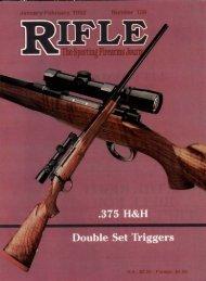 Double Set Triggers - Wolfe Publishing Company