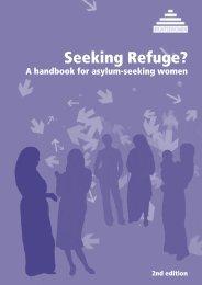 Seeking Refuge? A handbook for asylum ... - Rights of Women