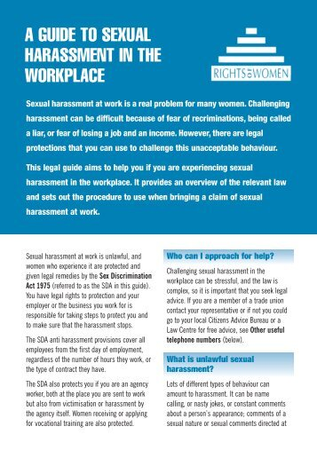 Employment Law Case Study     Running Head EMPLOYMENT LAW CASE