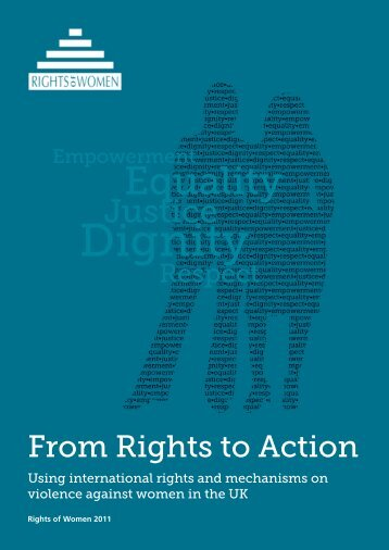 Equality - Rights of Women