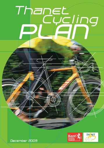Thanet Cycling Plan - Spokes