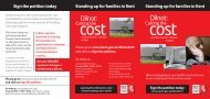 dilnot leaflet - Kent County Council