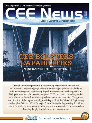 web version - Civil Engineering - University of Virginia
