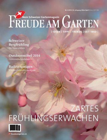 Freude am Garten 2/2014