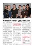RiRalainen 1/2012 PDF - Riihimäen Ratsastajat ry - Page 6