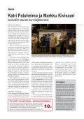 RiRalainen 1/2012 PDF - Riihimäen Ratsastajat ry - Page 7