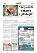 HABER AVRUPA - EUROPA JOURNAL JUNI 2014 - Seite 2