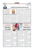 HABER AVRUPA - EUROPA JOURNAL JUNI 2014 - Seite 6