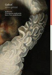 Geloof wees gerust - Rijksmuseum