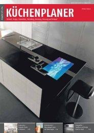 KÜCHENPLANER - Ausgabe 5/6 2014