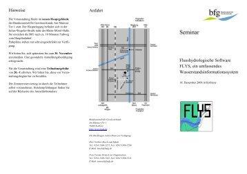 Seminar - RIMAX