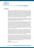 CRUE 1st Research Funding Initiative_Synthesis report - RIMAX - Page 4