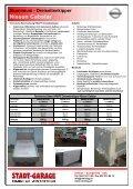 Nissan Cabstar mit Krapf 3-Seiten-Kipper - Page 2