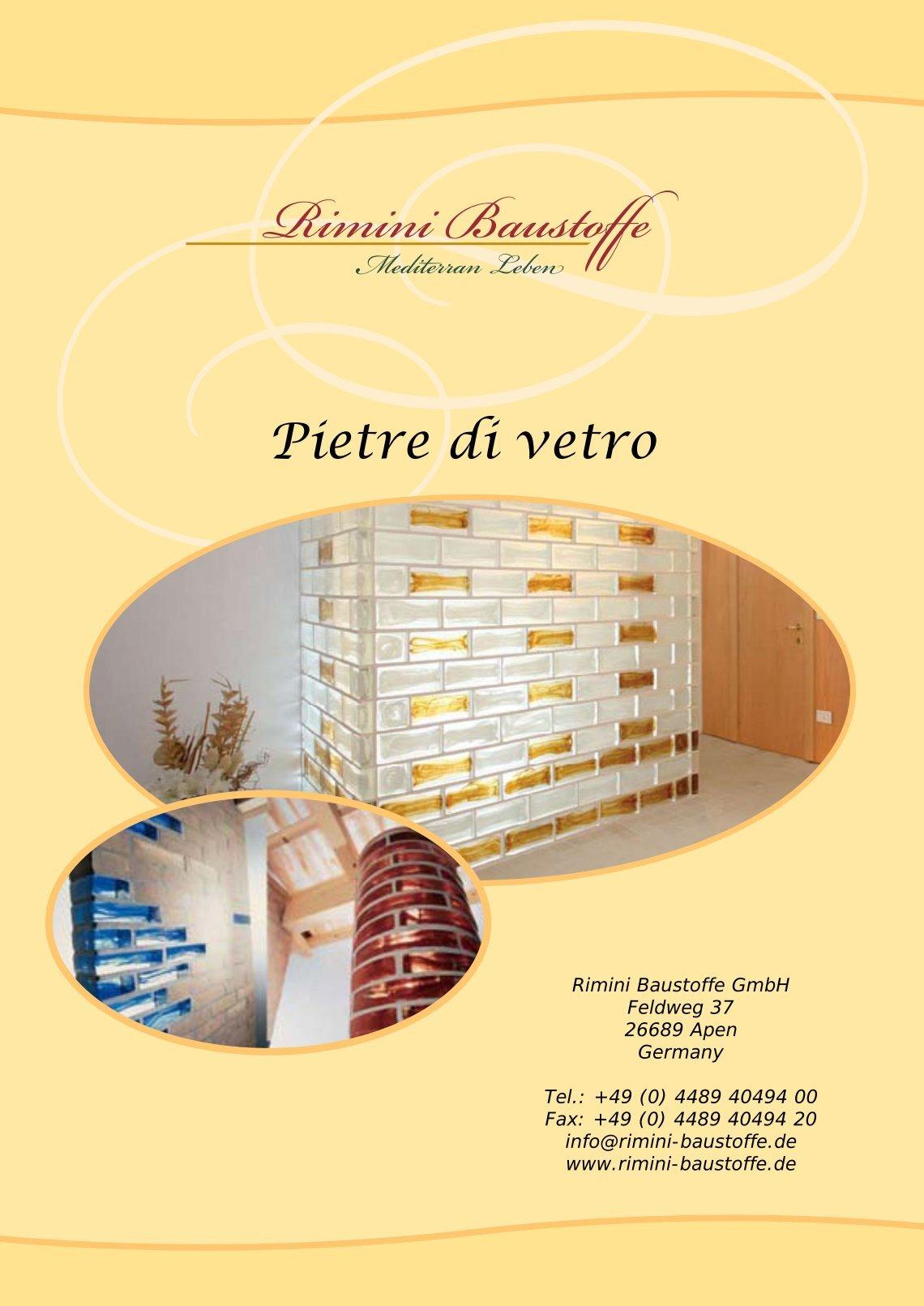 20 Free Magazines From Rimini Baustoffe De