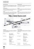 Motormanagement Relais/Relays Pumpen/Pumps - Page 4