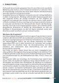 OptiBull - Handbuch zum Anpaarungsplaner - Braunvieh Tirol - Seite 5
