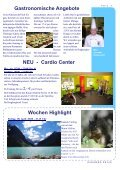 RINGBERG REVUE - Ringberg Resort Hotel - Page 3