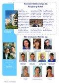 RINGBERG REVUE - Ringberg Resort Hotel - Page 2