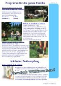 RINGBERG REVUE - Ringberg Resort Hotel - Page 5
