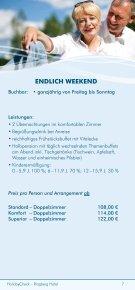 Arrangements 2011 neu.indd - Ringberg Resort Hotel - Page 7